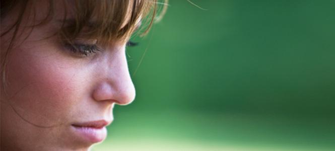 Retratos de sufrimiento por las secuelas del aborto